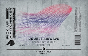 Double Airwave - Double IPA - 4-Pack